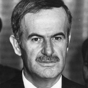 Hafez al-Assad