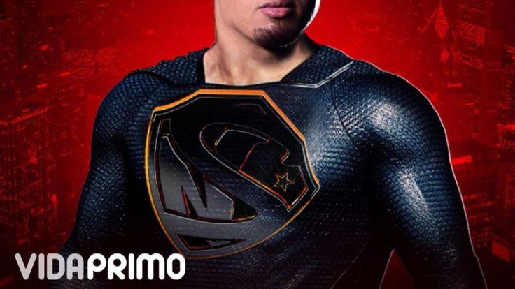 El Super Nuevo - Superman Sin Capa [Official Audio]