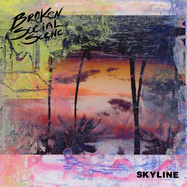 Skyline - a song by Broken Social Scene