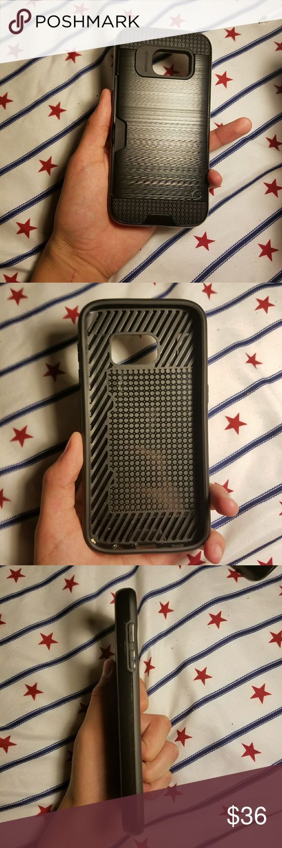 Samsung galaxy s7 phone case In very good shape Accessories Phone Cases