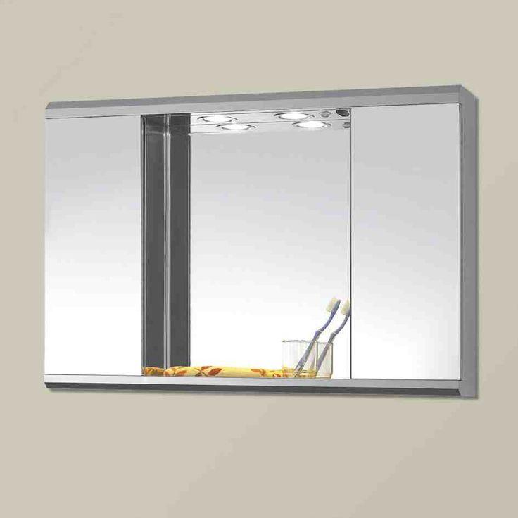 Best 25 bathroom mirror cabinet ideas on pinterest for Where can i buy bathroom mirrors