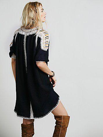 Aurea Sweater Dress