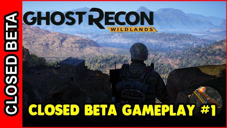 Ghost Recon Wildlands Closed Beta #1: Auf der Jagd in Bolivien | Drogenk...