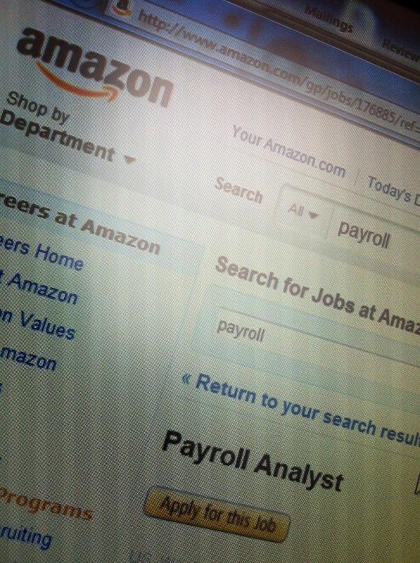 113 best Jobs-360 images on Pinterest Job recruiters, Job - payroll analyst job description