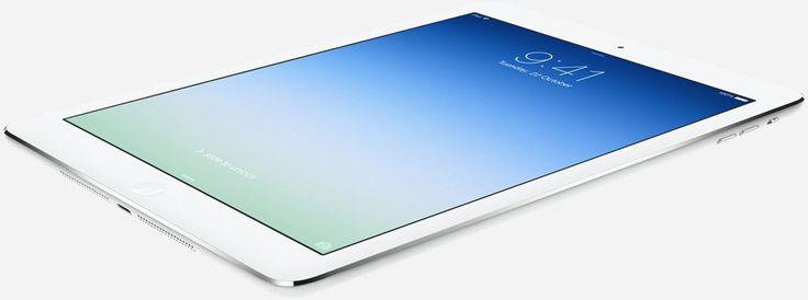 Apple - iPad Air Essential :)