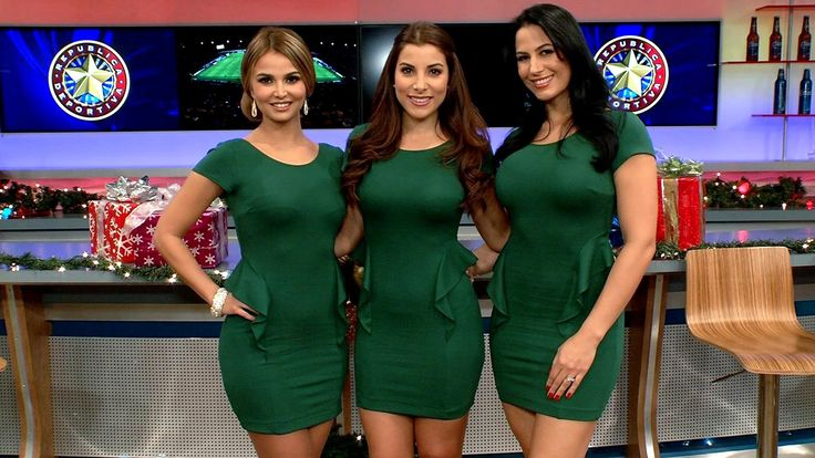 Univision sexy shows