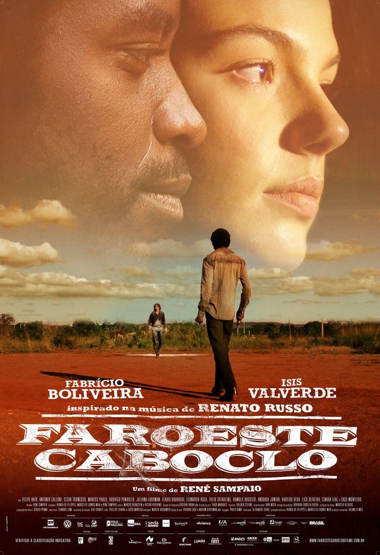 2013 - Faroeste Caboclo                                                                                                                                                                                 Mais