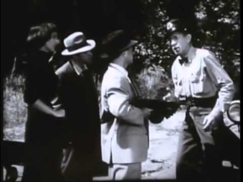 ▶ Baby Face Nelson (1957) Mickey Rooney - YouTube
