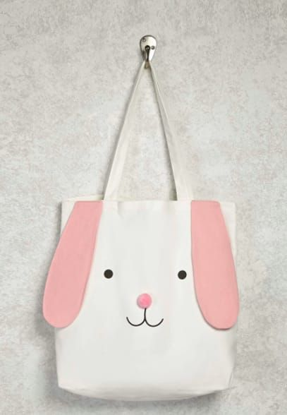 What's a bunny without its floppy ears? A hamster?Price: $5.90