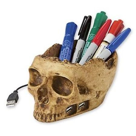 #Skull Hub
