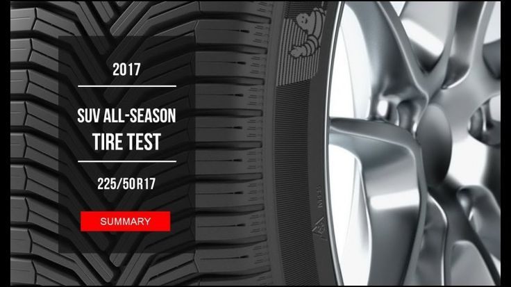 Best Suv All Season Tire