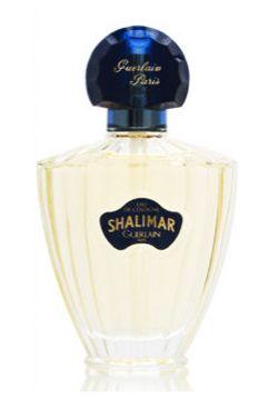Shalimar Eau De Cologne Guerlain for women