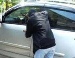Kaca Mobil Jon Kennedi Dipecah, Uang Rp60 Juta dan Laptop Raib
