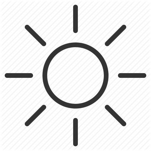 simple sun - Google Search