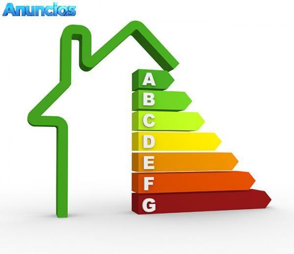Certificado Eficiencia Energetica - Servicios legales en Málaga, Mijas.