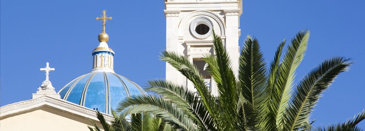 Architectural Beauty, Syros Island