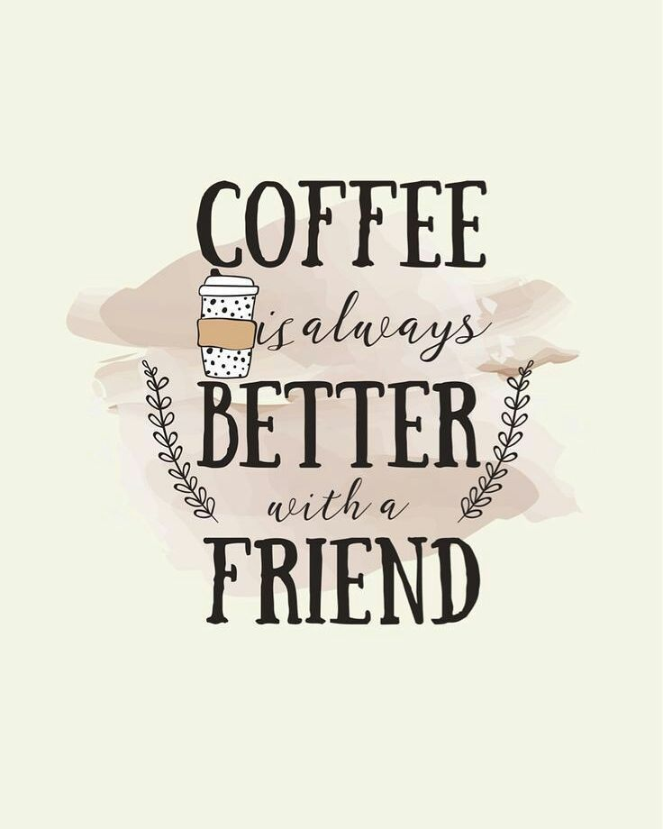Just For Coffee Lovers On Instagram Tag Your Coffee Loving Friends Coffeelovers Friends Funny Quotes Wallpaper Quotes Quotations