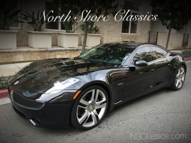 Used 2012 Fisker Karma Only 21k Miles From California Mint Condition Mundelein Il Luxury Car Dealership Bmw Car Sports Car