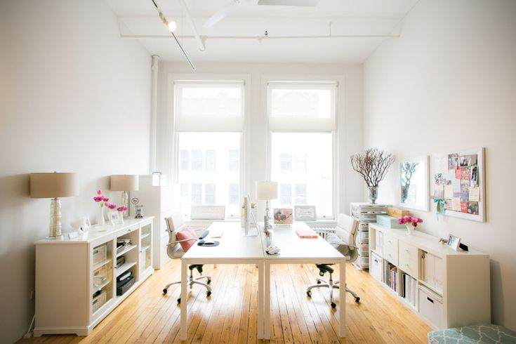 Sweetchic Events Hinojosa Photography Loft office workspace 2