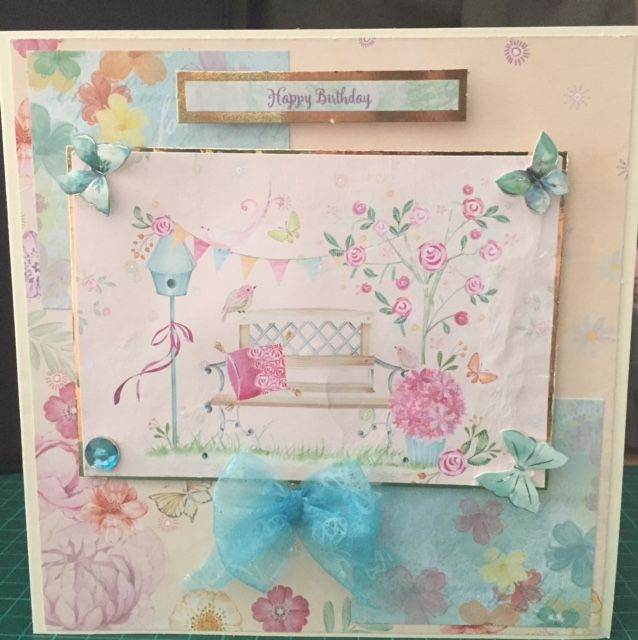 Is Tattered Lace Leaving Create And Craft