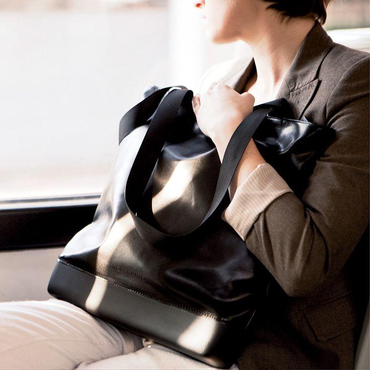 Moleskine Tote Bag Traveling Edition | Aksara