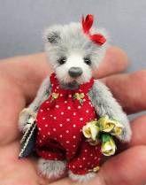 Inge Bears - Mini bears