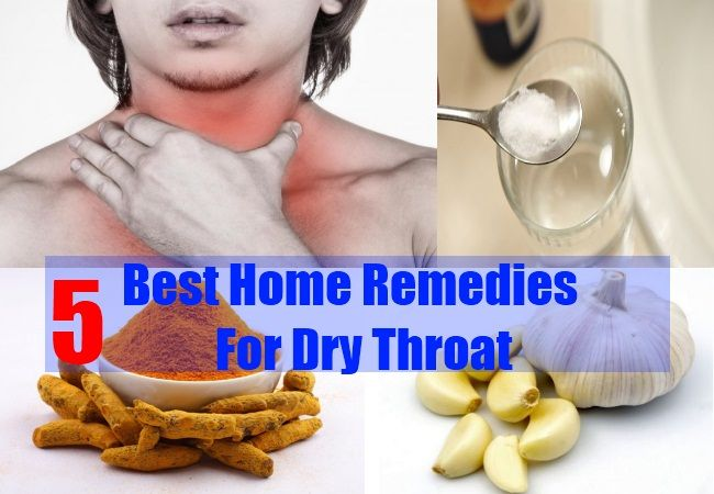 Dry Throat Home Remedies, Natural Treatments & Cure | Health Care A to Z