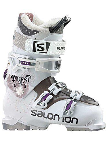 Solomon Womens Alpine Ski Clothes
