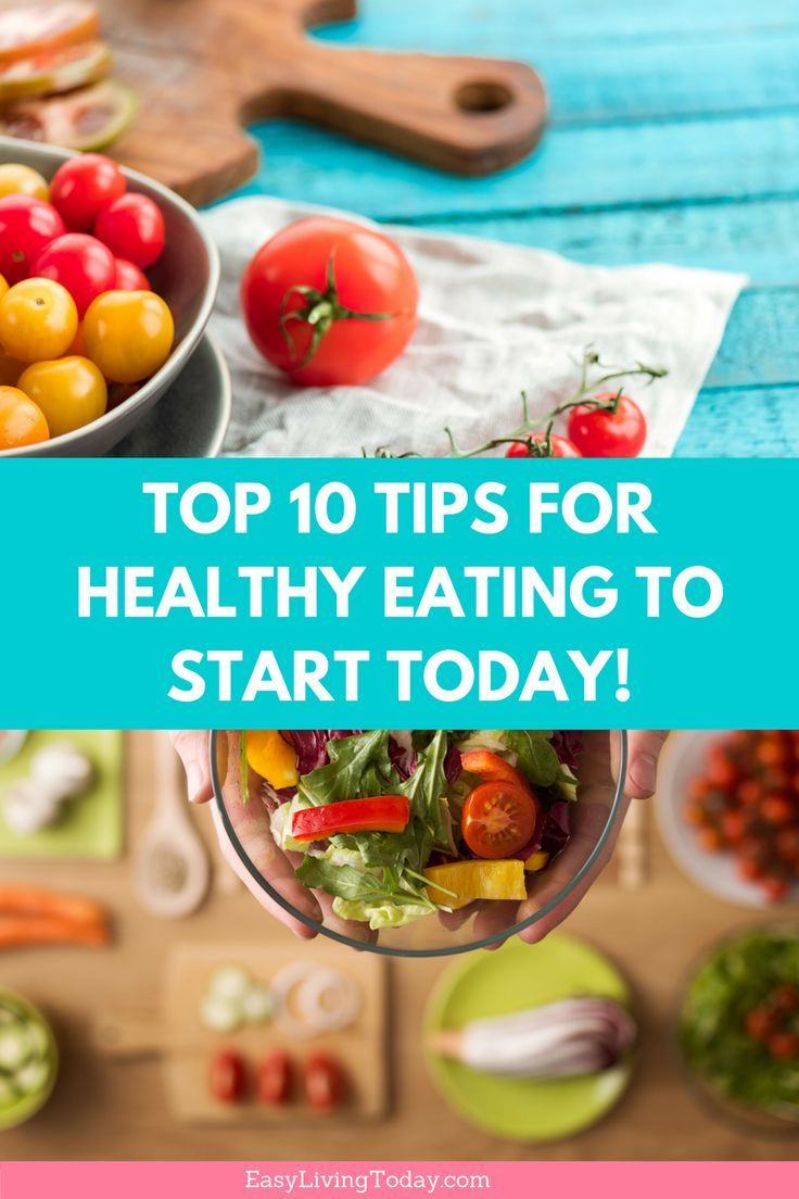How to Eat Clean: 10 Tips for Healthy Weight Loss pictures