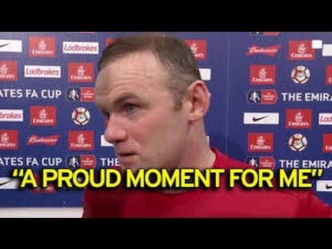 Man utd vs Celta Vigo, Rooney will stay at Old Trafford
