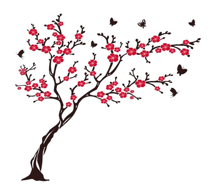Sakura - Multikolor