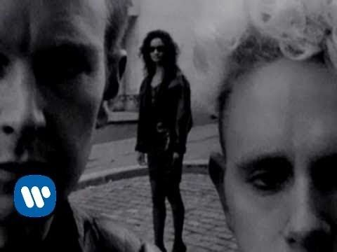 Depeche Mode - Strange Love - Remastered