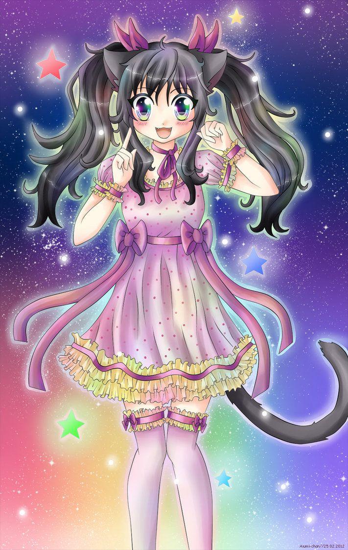 anime nyan cat - Google Search | kw5 | Anime, Zelda ...