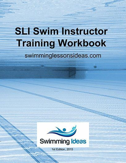 Swim Lesson Plan – Infant Day 1 plan