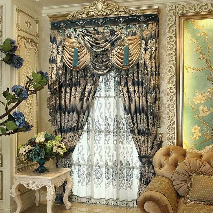 Drapes For Formal Living Room: Best 25+ Victorian Window Treatments Ideas On Pinterest