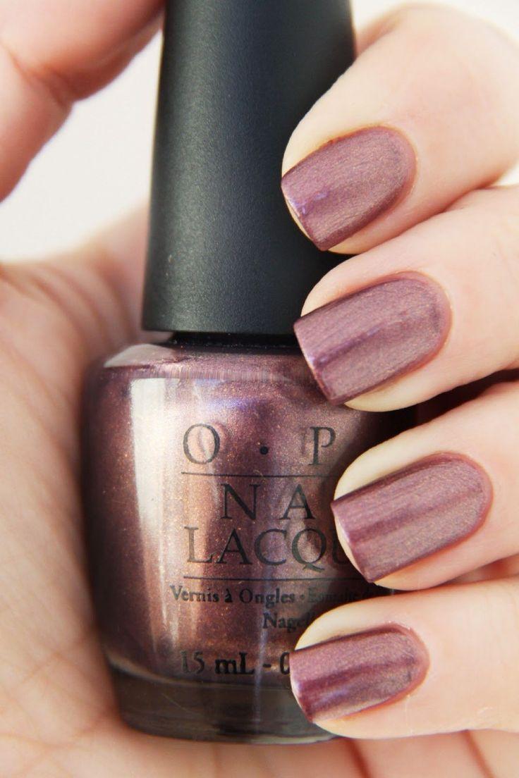 23 best OPI Nail Polish images on Pinterest | Nail polish, Opi nails ...