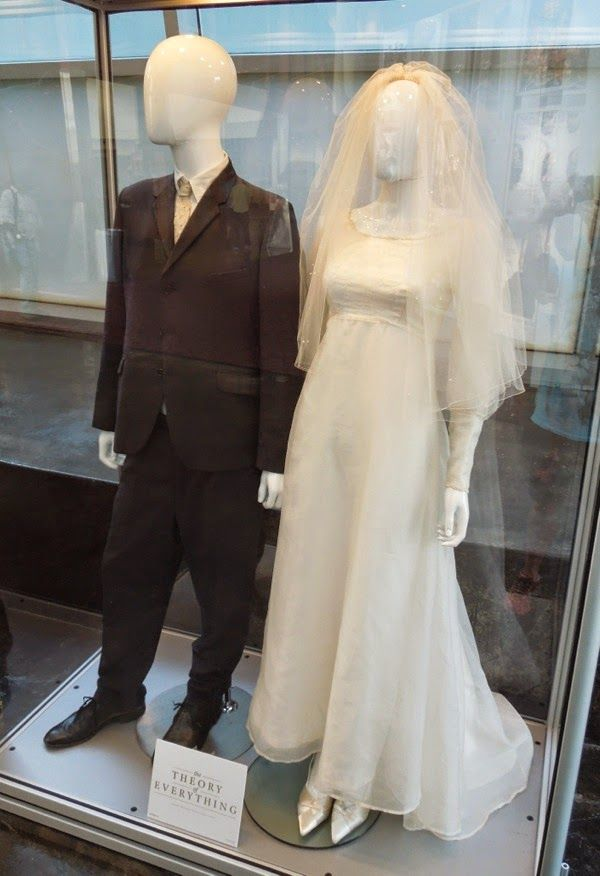 eddie redmayne stephen hawking wedding. costumes worn by eddie redmayne as stephen hawking and felicity jones jane wilde in wedding s