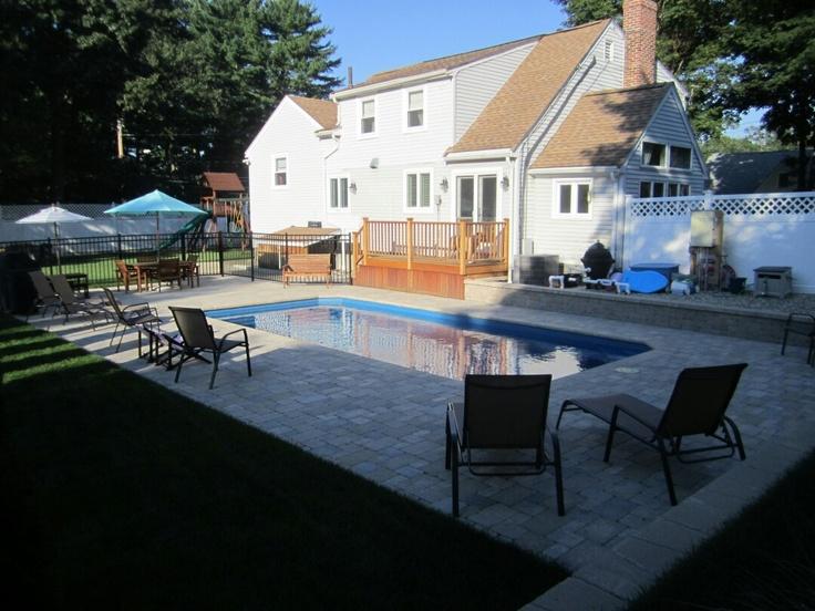 backyard vacation amazing pools pinterest