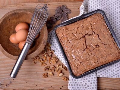Receta | Brownie - canalcocina.es