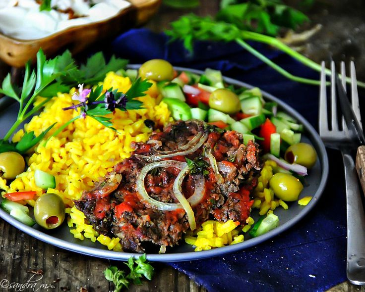 39 best jordan food images on pinterest vegetarian recipes jordanian beef kefta forumfinder Image collections