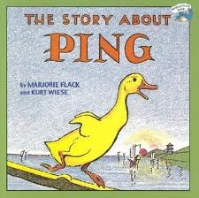 Ping!Worth Reading, Remember This, Stories, Book Worth, Favorite Book, Marjorie Flack, Kids Book, Ping, Children Book