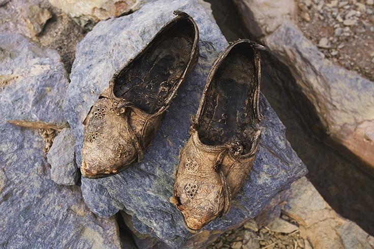 Magic Shoes...© Michael Matlach