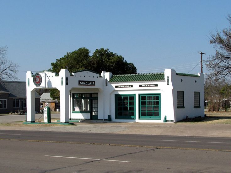 25 Best Ideas About Old Gas Stations On Pinterest Old