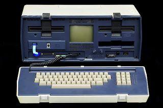 Alice in WonderNet: O scurtă istorie a PC-urilor în imagini