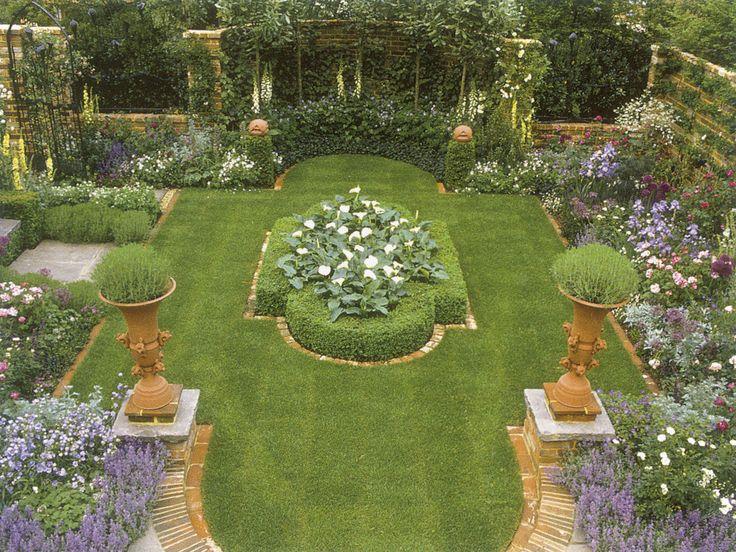 29 Best Edwardian Decor Images On Pinterest Garden