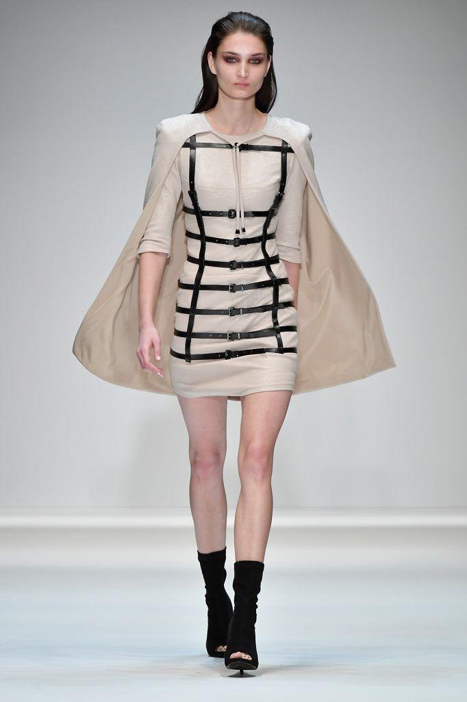 Martina Muller Callisti Austrian Fashion Label Designer C A