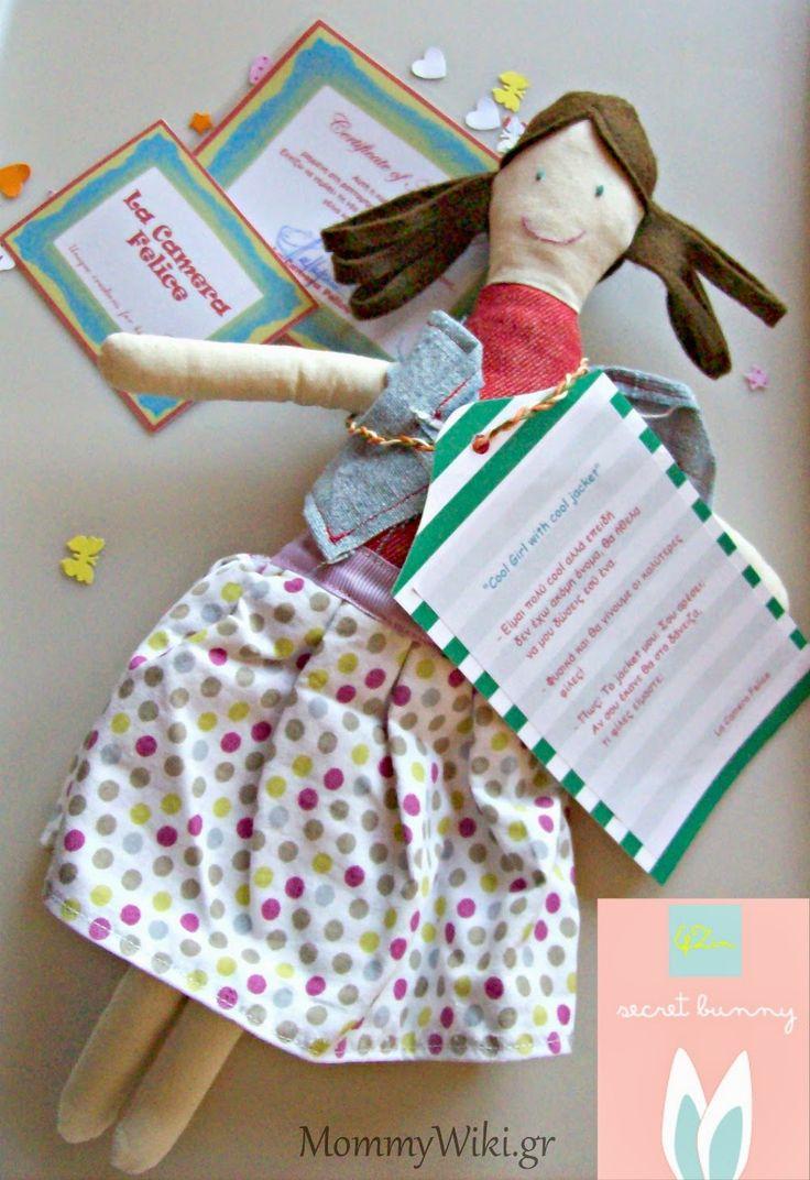 MommyWiki: Νίκη: My Secret Bunny is... La Camera Felice#more