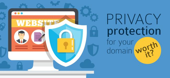 Is Domain Privacy Protection Worth It? - I.T. Roadmap