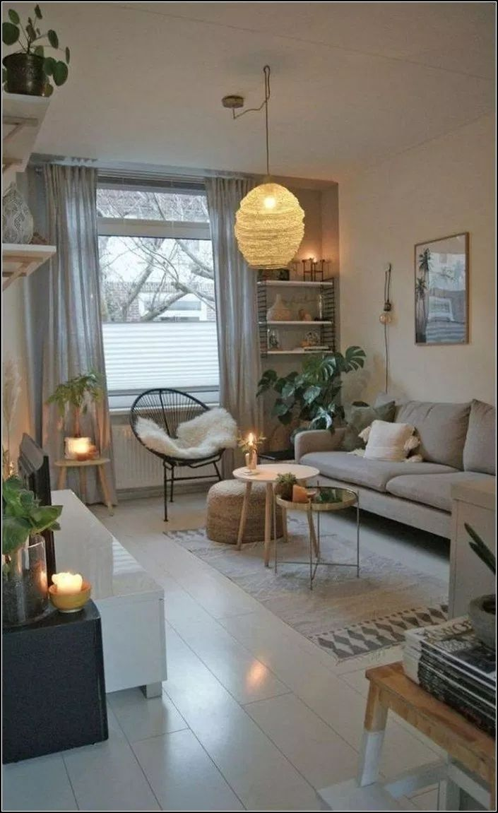 90 Interesting Modern Apartment Design Ideas Tips On Redesigning Your Room For A Small Apartment Living Room Small Living Room Decor Apartment Living Room