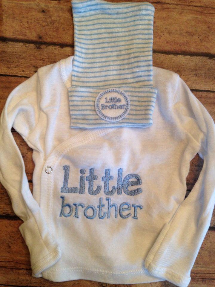 Newborn Boy Coming Home Outfit - Newborn Boy Hospital Hat - Boy Hospital Hat - Newborn Boyl Shirt- Side Snap Shirt by LovelyMeBoutique on Etsy https://www.etsy.com/listing/204878163/newborn-boy-coming-home-outfit-newborn